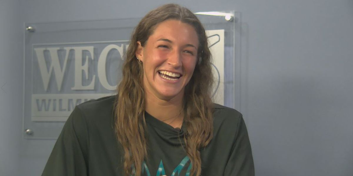 UNCW goalkeeper selected in National Women's Soccer League draft