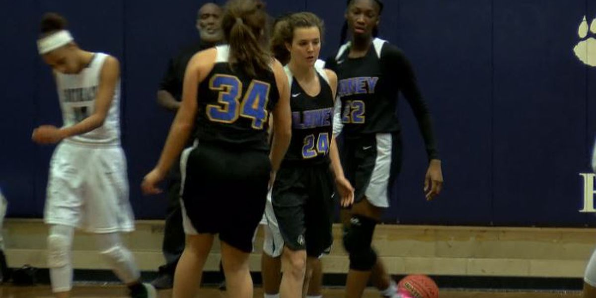 Laney's Taylor Chism named WECT Athlete of the Week