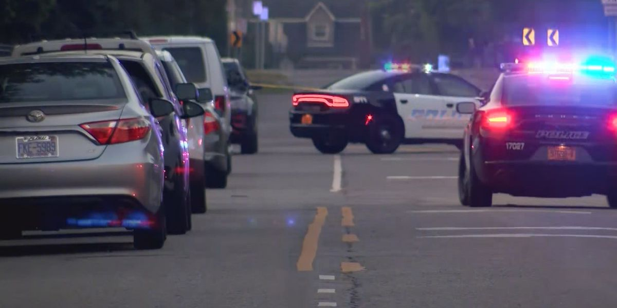 Wilmington police identify officers who fatally shot man on Owens Court Wednesday night