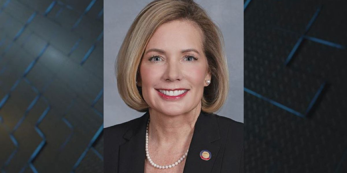 Rep. Holly Grange of Wilmington announces she's running for governor in 2020