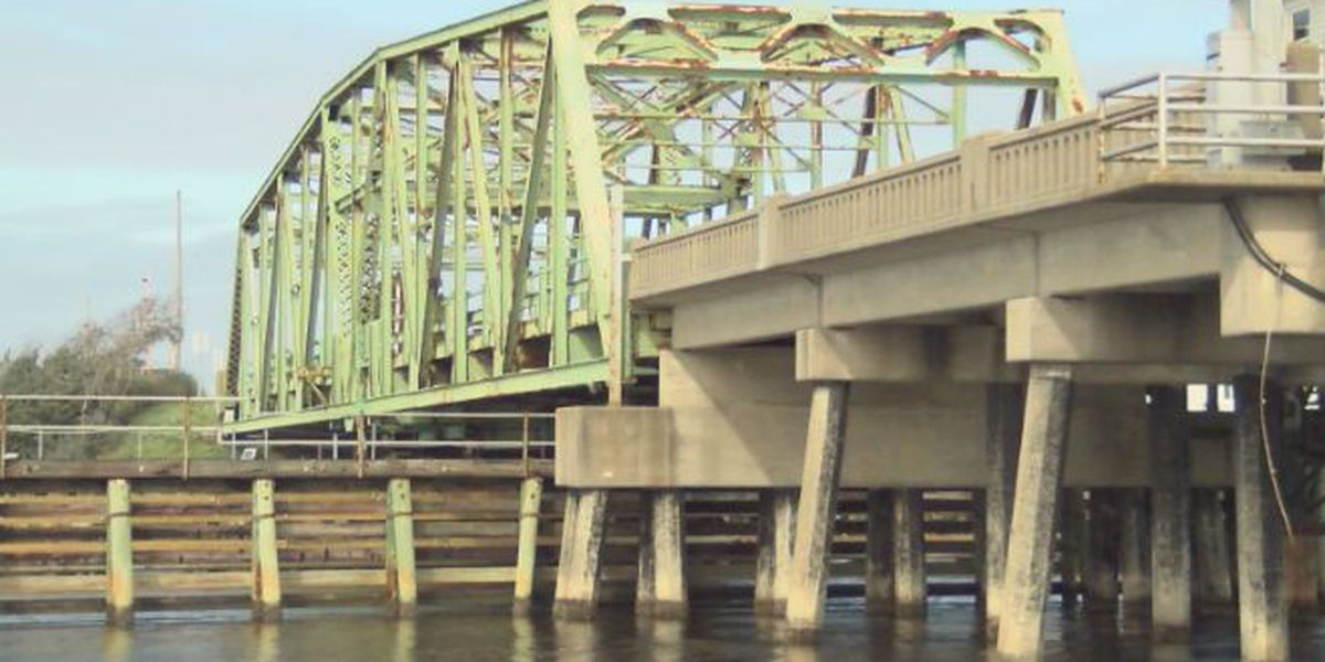 Surf City Bridge replacement project to start in October
