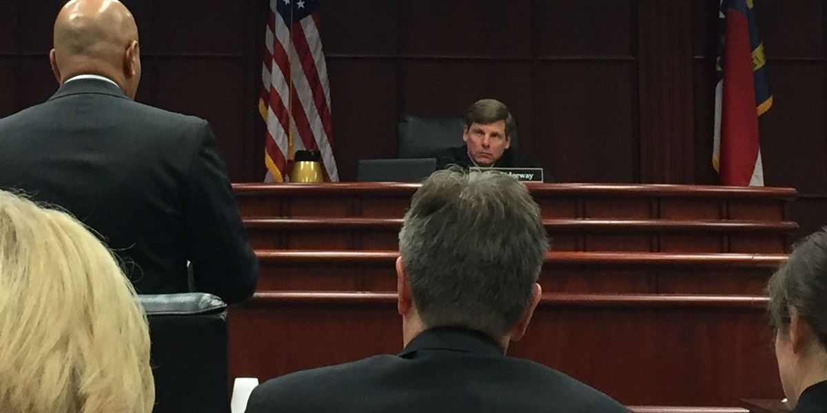 Judge denies request to certify NC-9 race