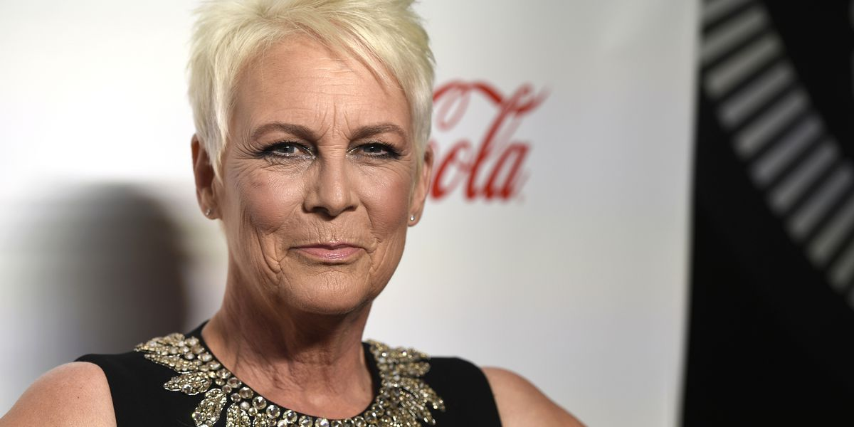 Jamie Lee Curtis announces arrival in Wilmington for 'Halloween Kills'