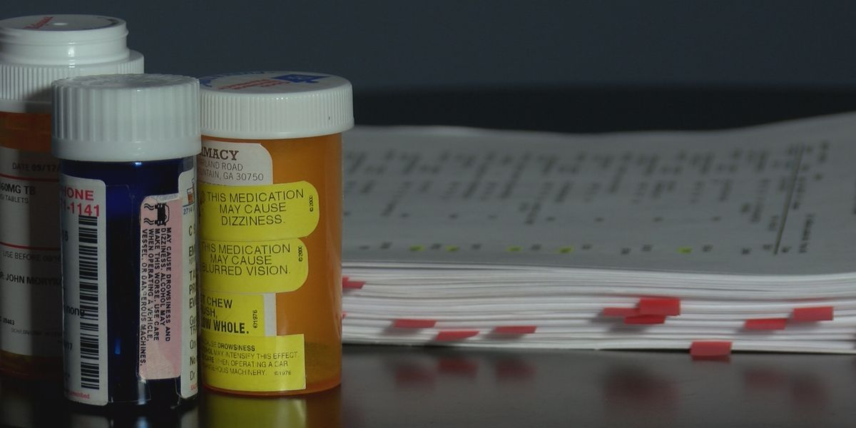 NC Attorney General reaches $573 million settlement with McKinsey over its role in opioid epidemic
