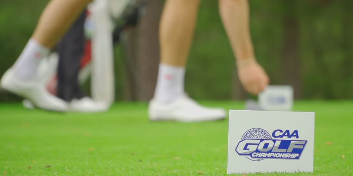 UNCW Men's Golf team pulls out of CAA Tournament because of COVID-19 protocols