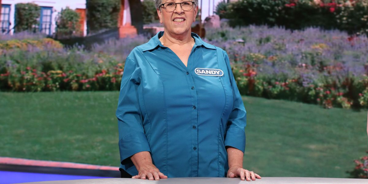 Brunswick Co. woman wins big on 'Wheel of Fortune'