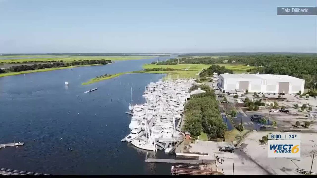 Boat owners receive surprise bill from Southport Marina