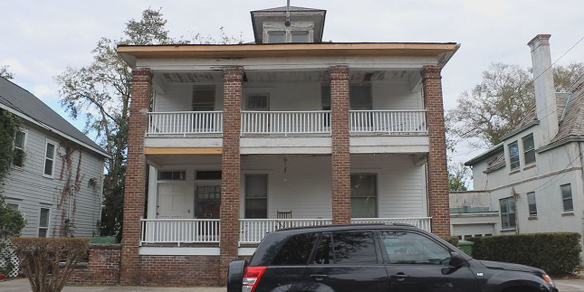 Community steps in to help Wilmington woman after family home of 75 years faces code violations
