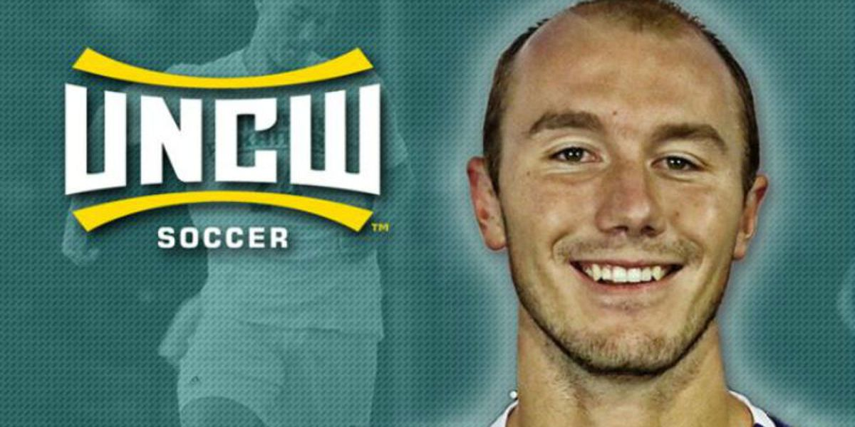 UNCW adds Taphorn to soccer staff