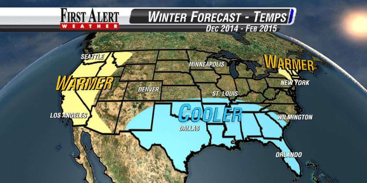 Winter Weather Awareness Week: Are you prepared?