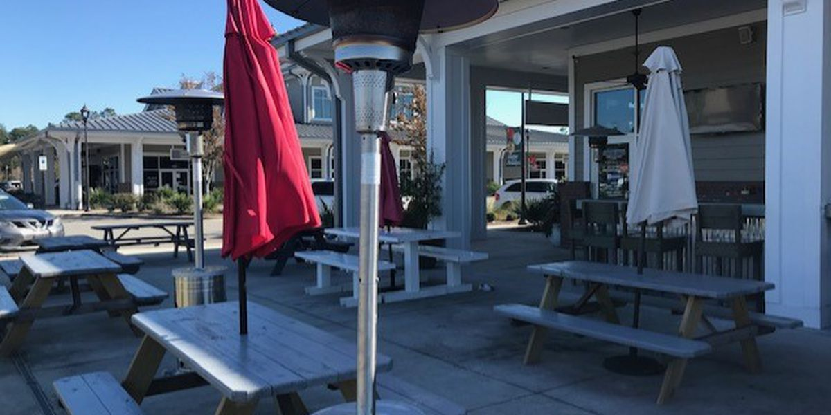 Restaurant owners hope for a mild winter, look for ways to keep customers warm outside