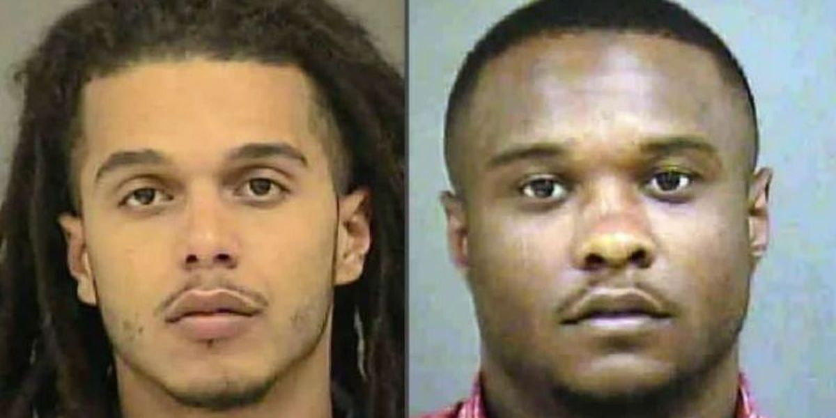 Trial Begins For Two Accused Of Shooting Brunswick Co Native In K W