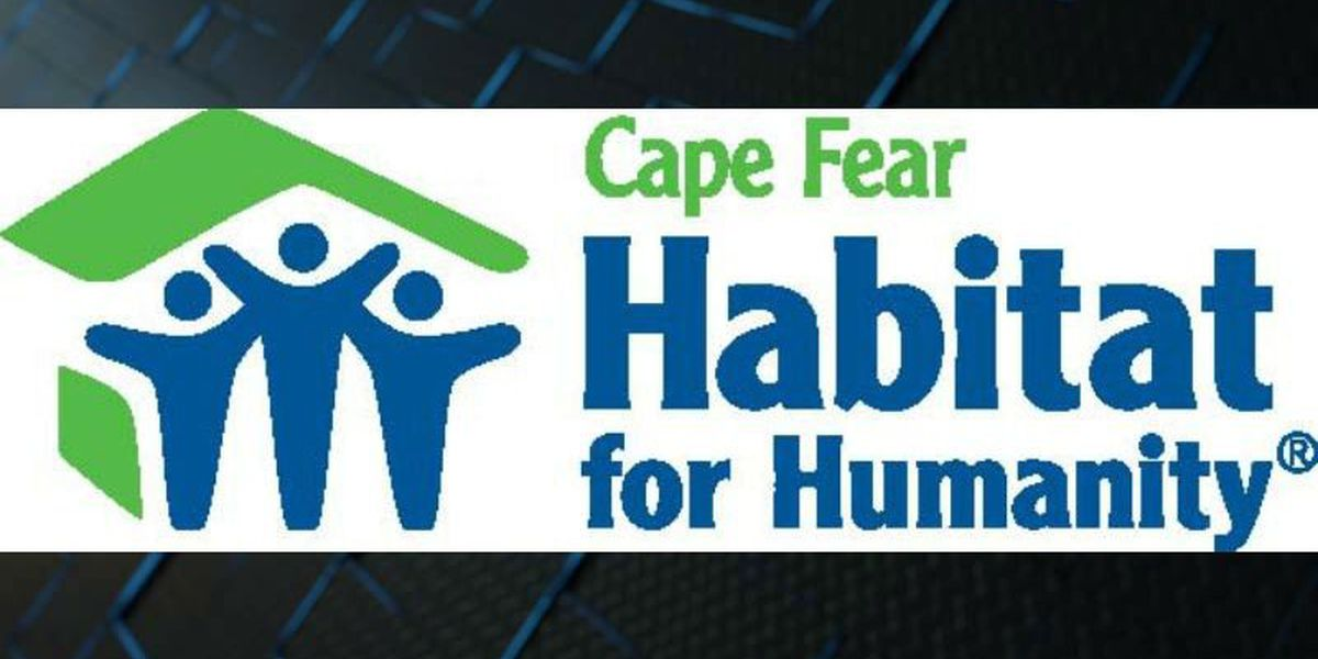 Cape Fear Habitat for Humanity to break ground on first home in Burgaw