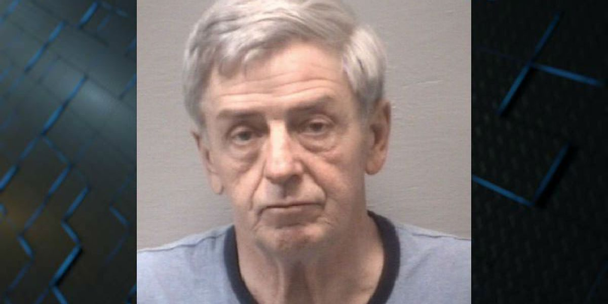 Deputies: NHC man offered to reduce community service in exchange for sex
