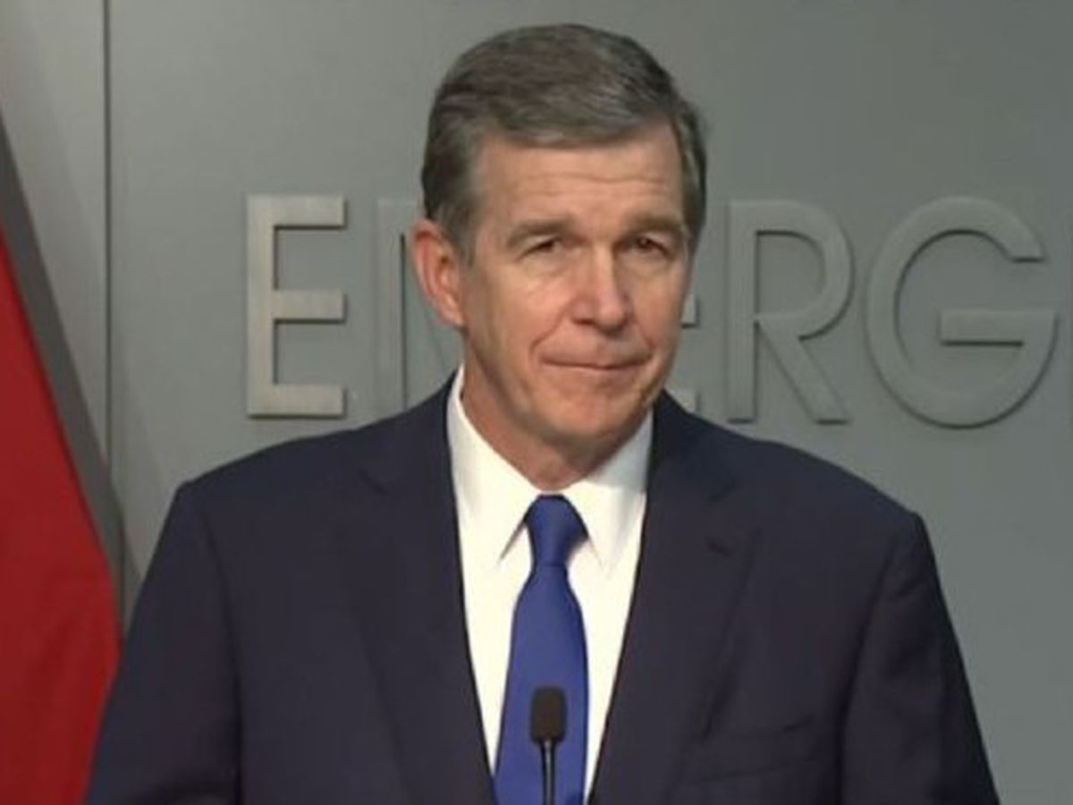 Gov. Cooper to give COVID-19 update today
