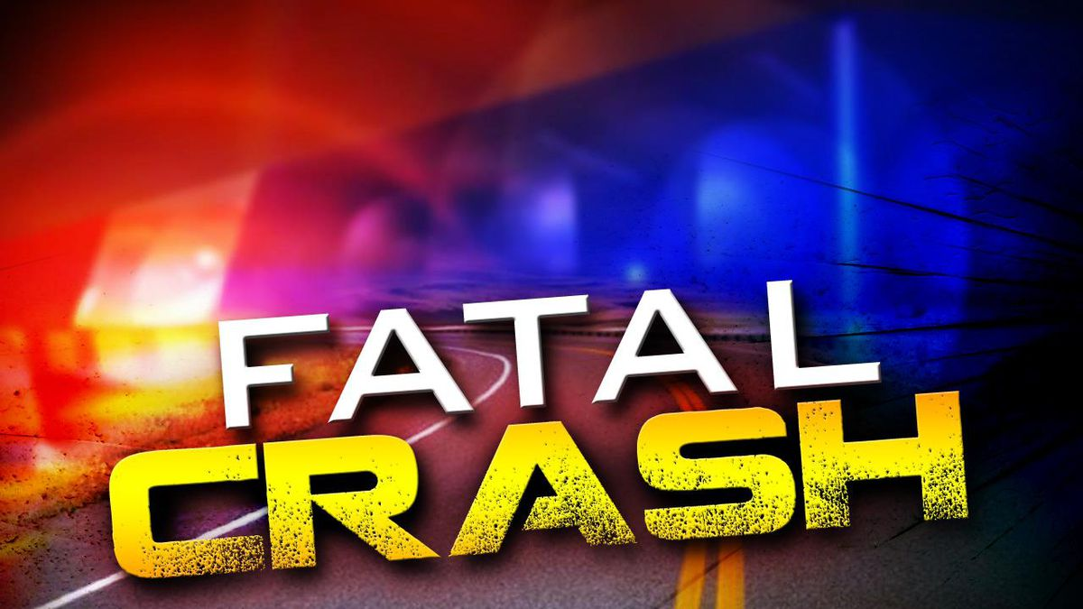 21-year-old killed in Pender Co. wreck