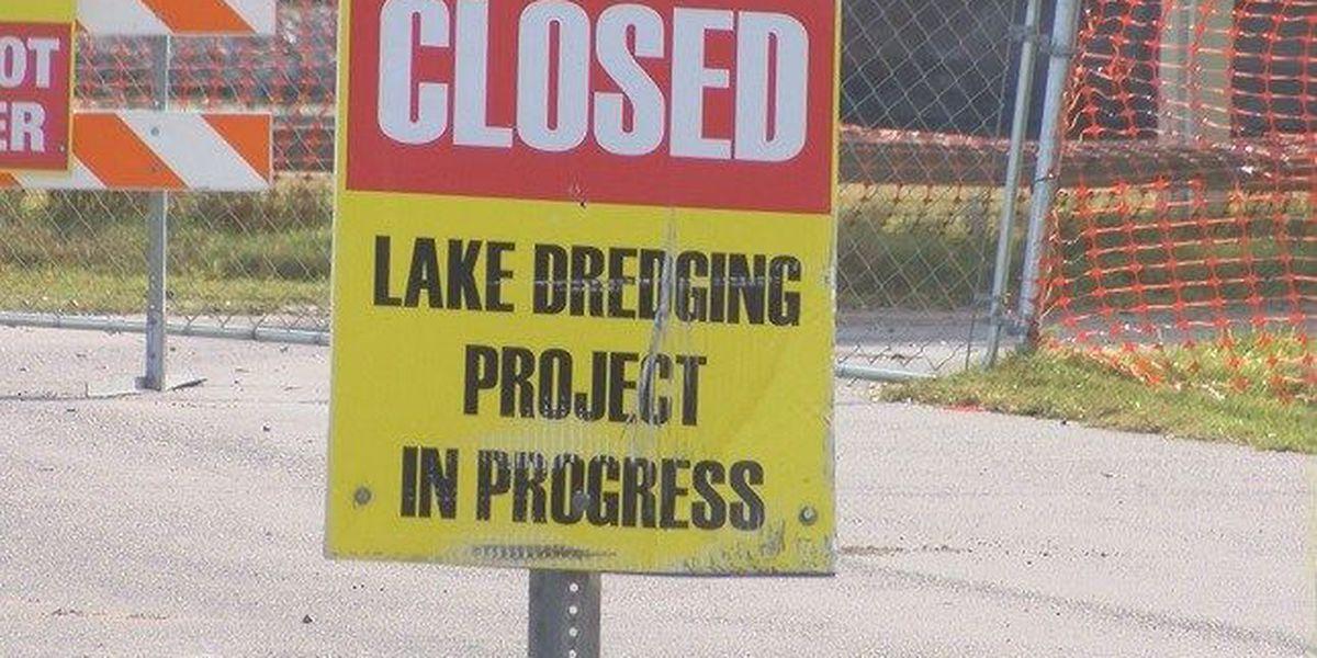 Carolina Beach terminates dredging contract
