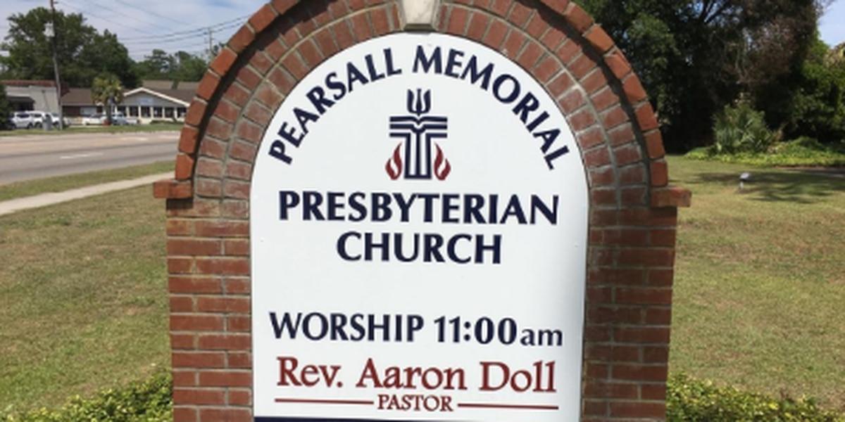 Local church dissolves after final service