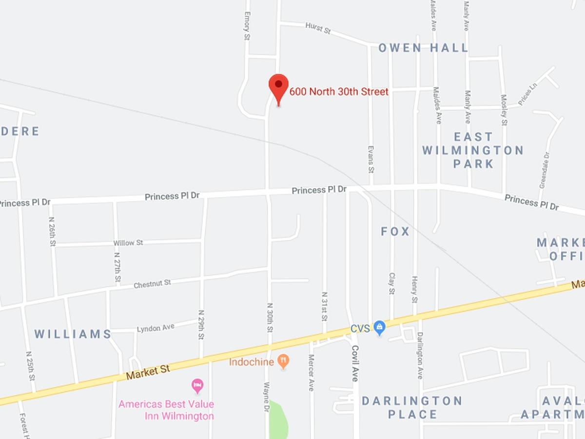 Police locate car possibly connected to suspicious death at Wilmington apartment