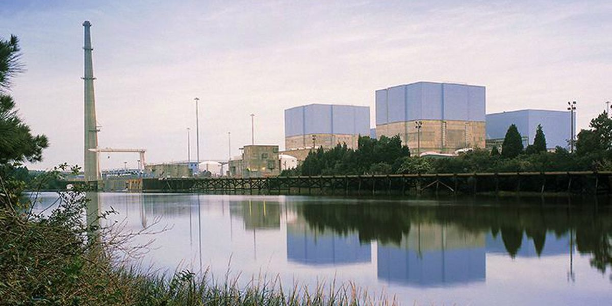 Officials to test sirens around Brunswick Nuclear Plant today
