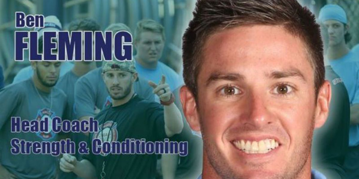 Fleming to lead strength and conditioning for Seahawks