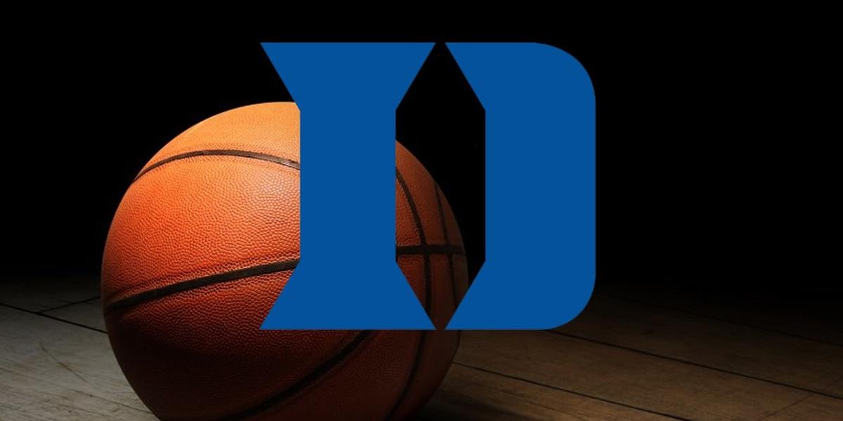 Watts scores 20, No. 8 Michigan State beats No. 6 Duke 75-69