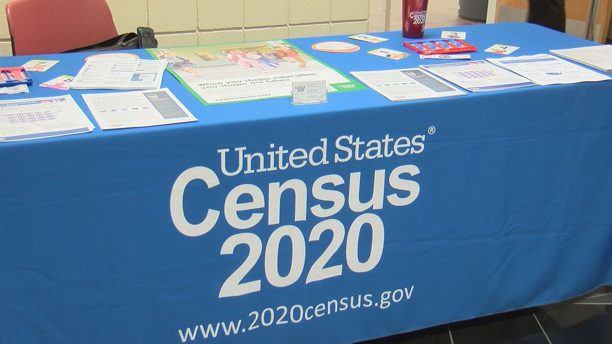 Your count, counts! Campaign underway to educate public about upcoming census