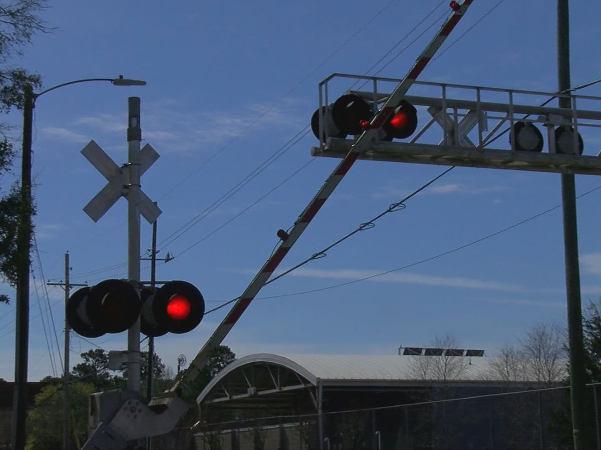Study examining rail realignment in Wilmington now underway