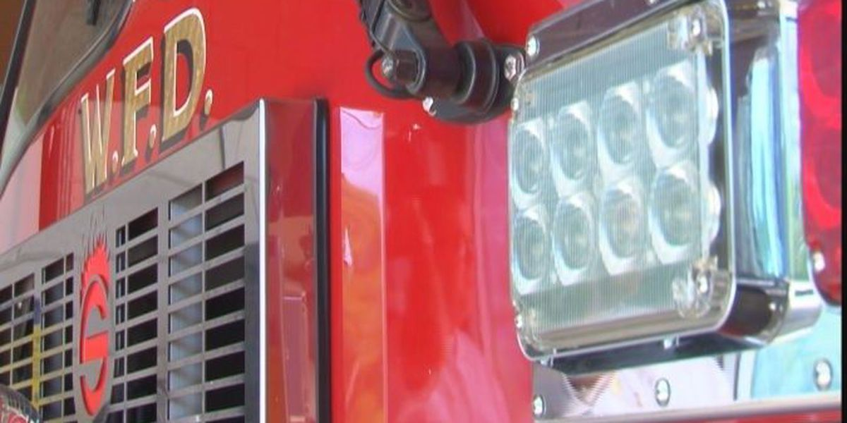 Wilmington Fire Department retains rating, good news for insurance premiums