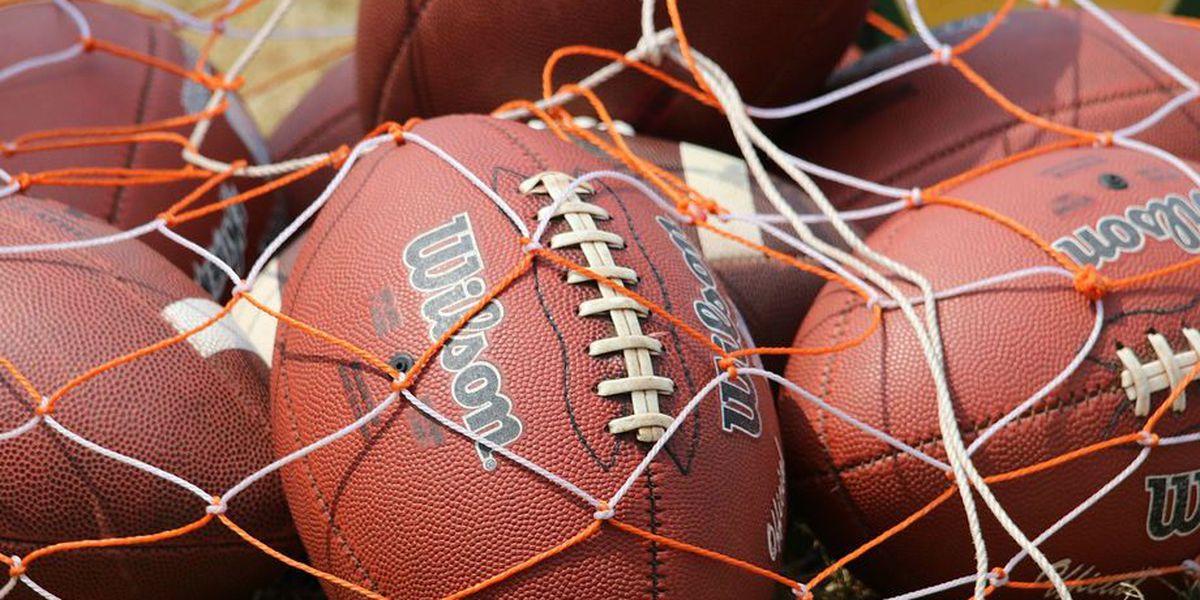New Hanover second, Hoggard sixth in latest NC prep football poll