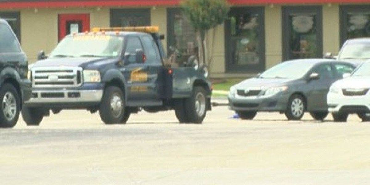Parking mix-up led to teachers' cars being towed