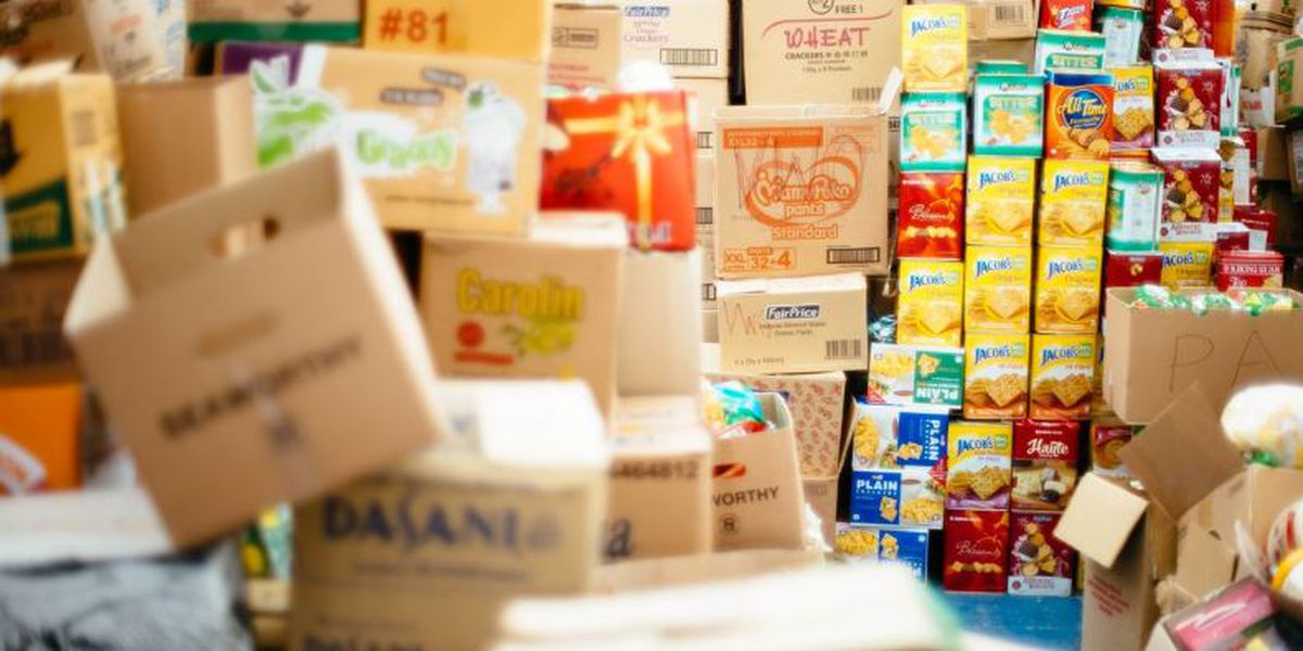 Pender County food pantries in need of donations