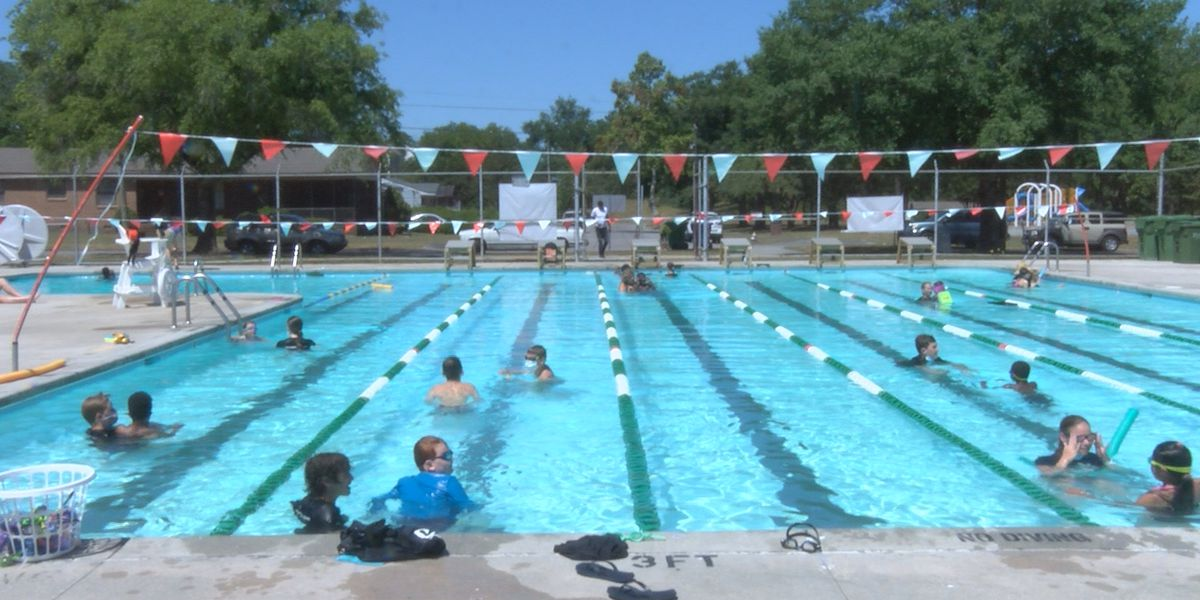 NSEA Swim Foundation hosts CPR training on international swim safety day