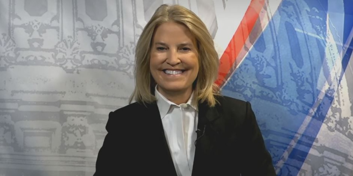 Greta Van Susteren: A toga party helped her become an accidental anchor