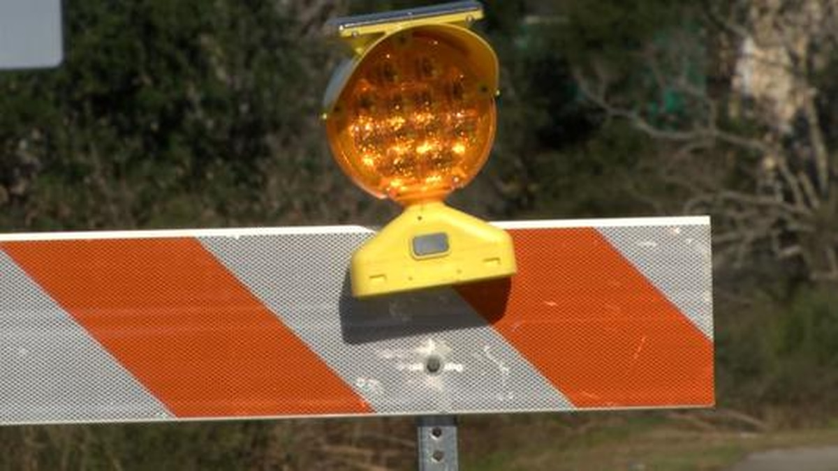 NCDOT: Bladen County bridge inspection will require lane closure