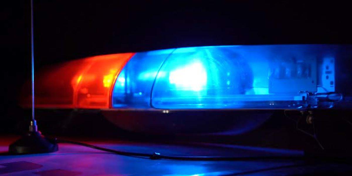 Topsail High senior killed in Pender County crash, officials say