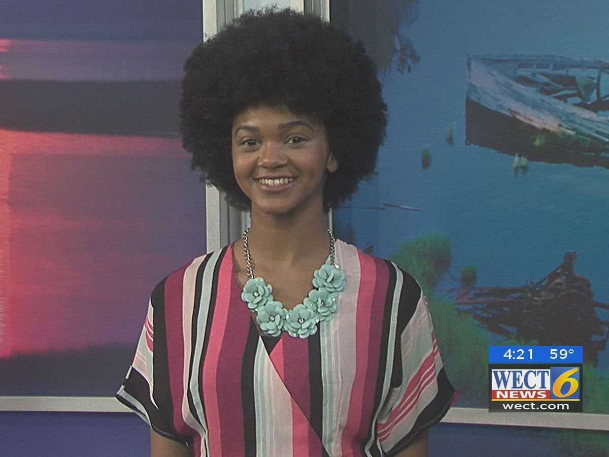 First at Four: Spring's hottest trends