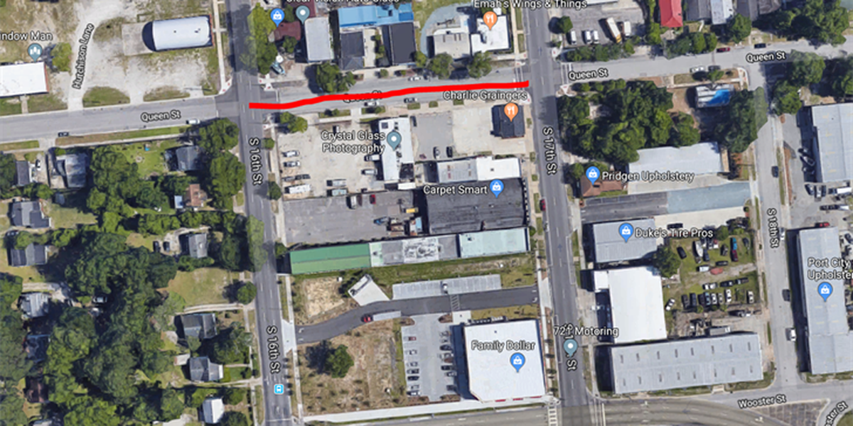 TRAFFIC ALERT: Queen Street to close again today