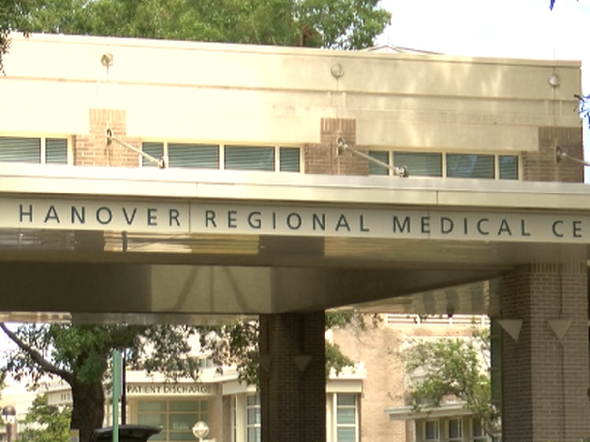 County to consider sale of New Hanover Regional Medical Center; Commissioners respond