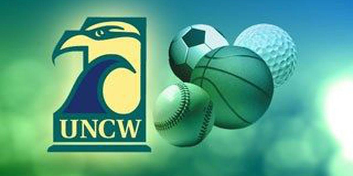 UNCW hopes new athletics logo will boost merchandise sales