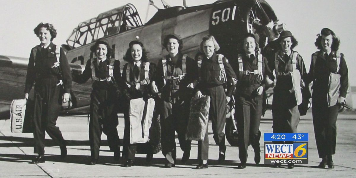 Women's History Month: Recognizing the contributions of Women's Airforce Service Pilots