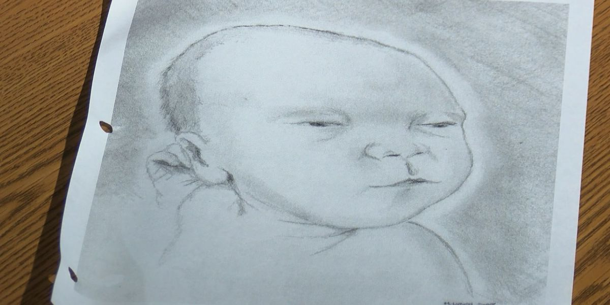 Coroner to test Baby Boy Horry's DNA for possible match to mother accused of killing two babies