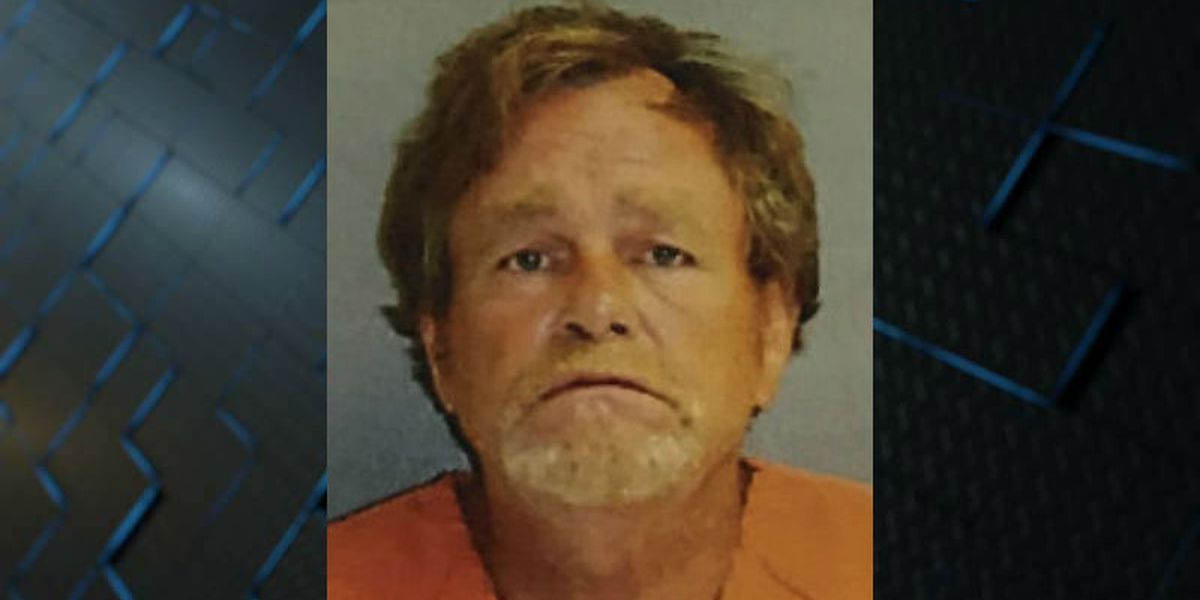 COLD CASE BREAKTHROUGH: Testing of rape kit leads to DNA match, arrest in 1996 sexual assault
