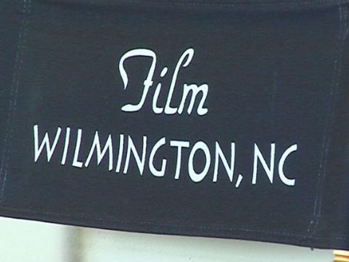 Bill seeks to restore North Carolina's film tax credit