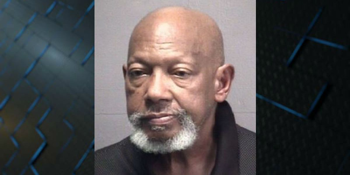 74-year-old man accused of setting fire at Wilmington apartment