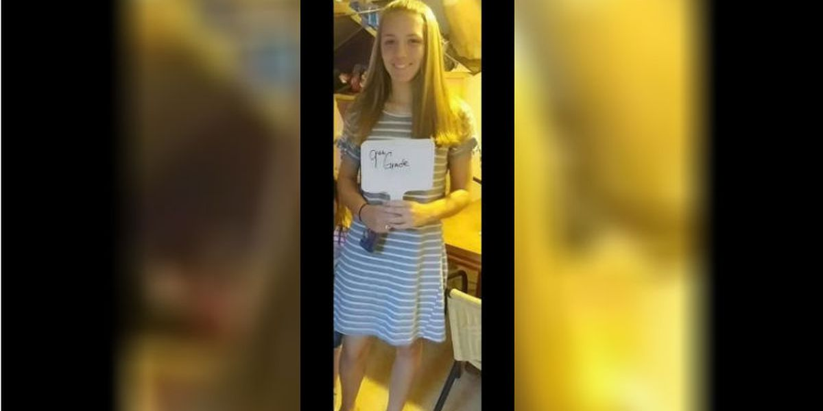 Brunswick County Sheriff's Office searching for missing teen last seen in Southport