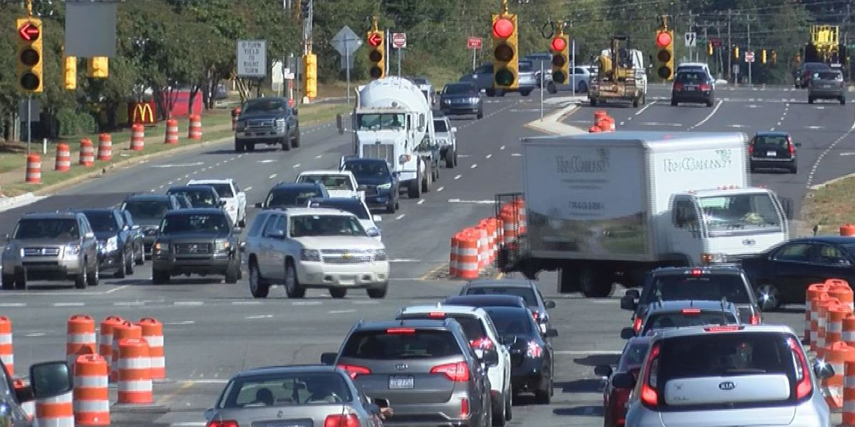 NCDOT distributes more than $132 million in Powell Bill funds
