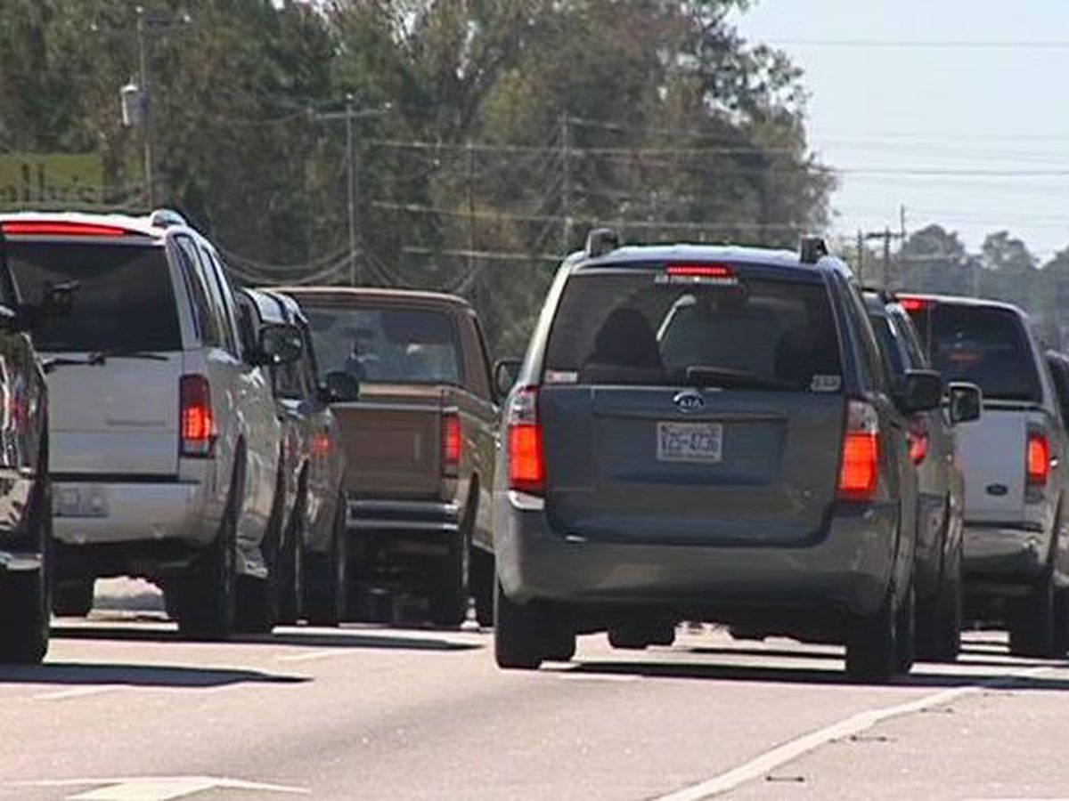 Survey reveals Wilmington citizens concerned about traffic, rebuilding after hurricane