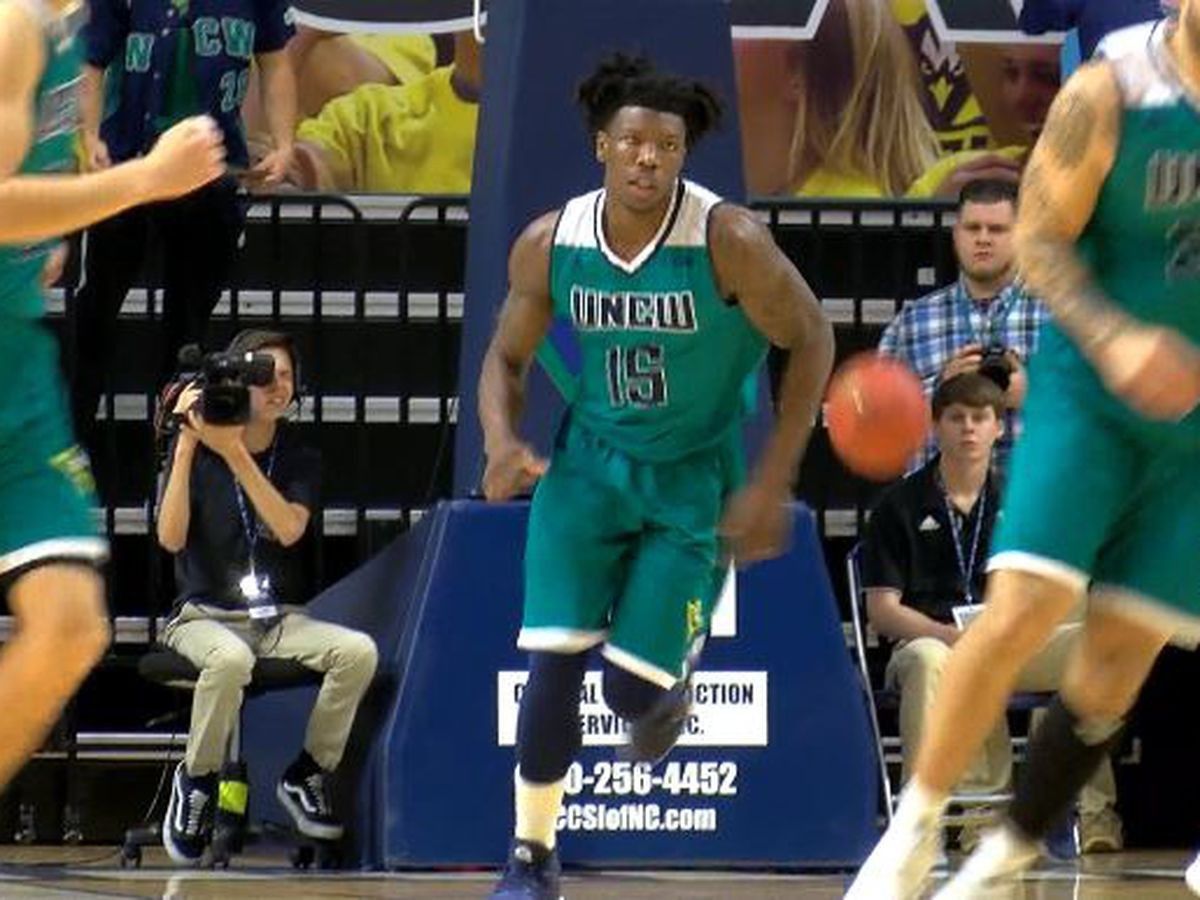 UNCW's Devontae Cacok named to Karl Malone Award watch list