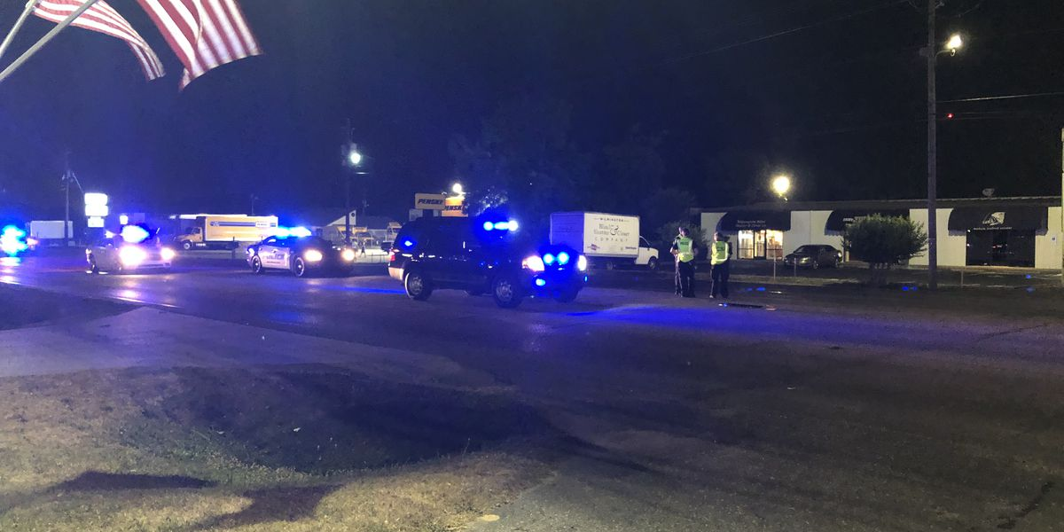 Police identify pedestrian killed after being struck by car on Market Street